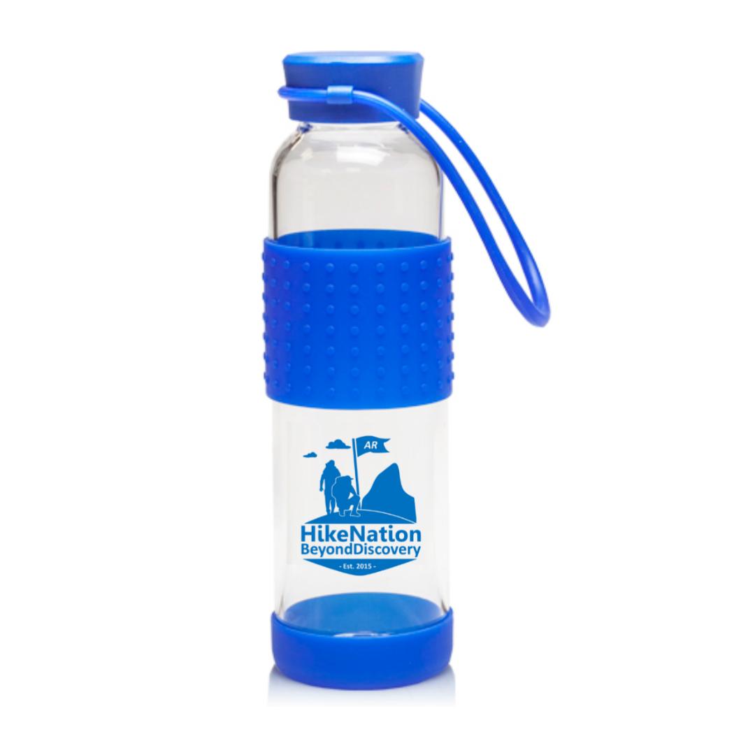 Glass Waterbottle