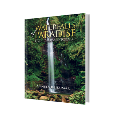 Waterfalls of Paradise