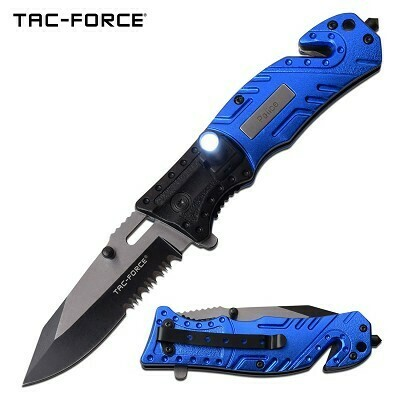 TAC Force Pocket Knife