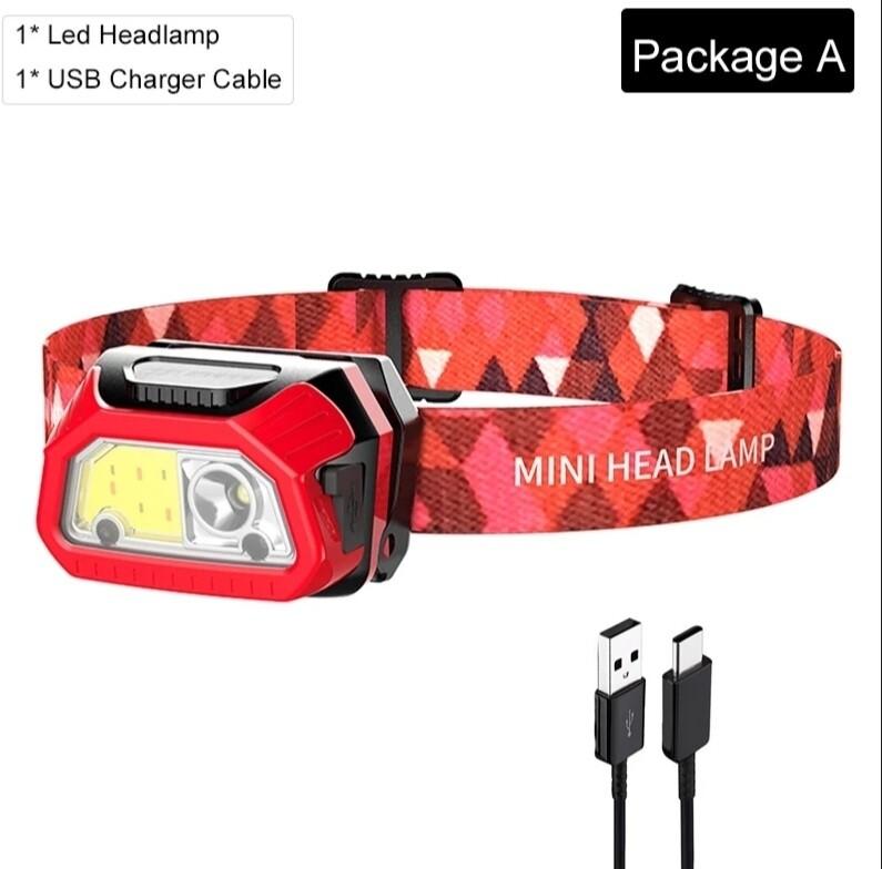 Headlight Combo