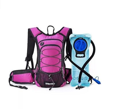Hydration Daypack