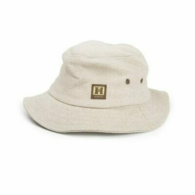 Hemp Canvas Youth Sun Hat