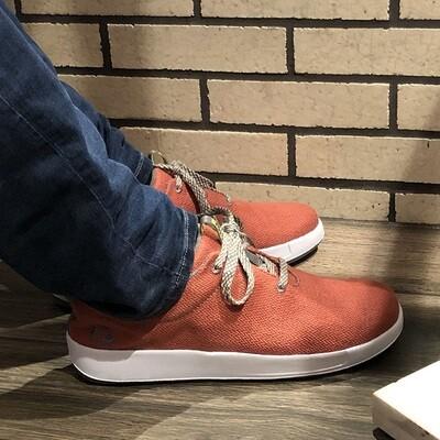 Hemp Shoes by Rackle