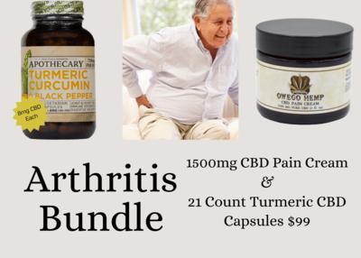 Arthritis Bundle