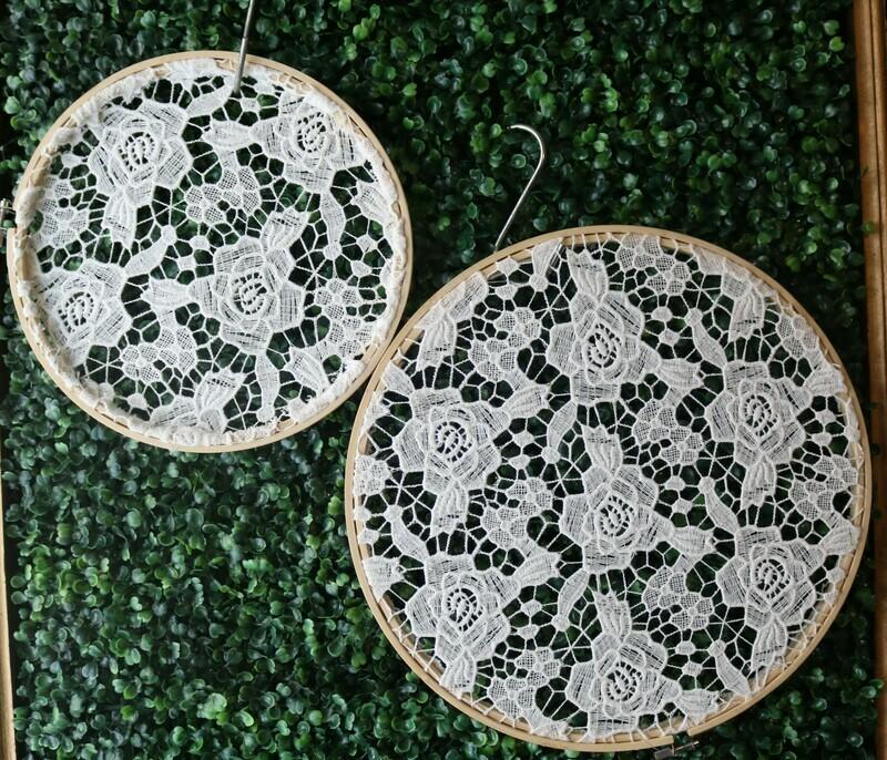 Dreamcatcher Circles