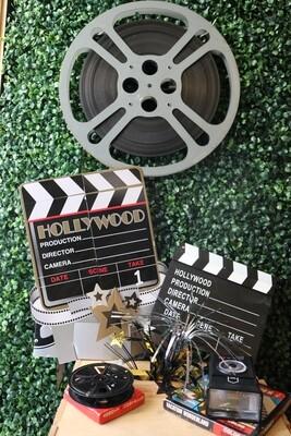 Hollywood Theme