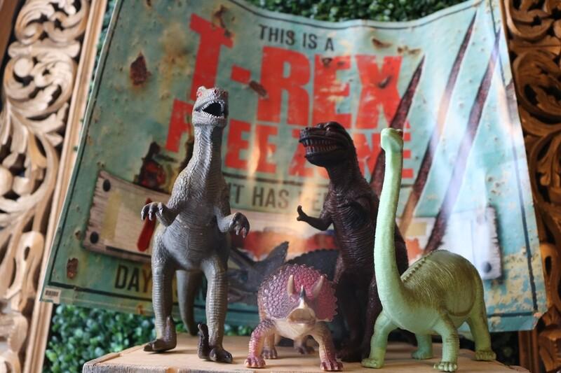 T-Rex Theme