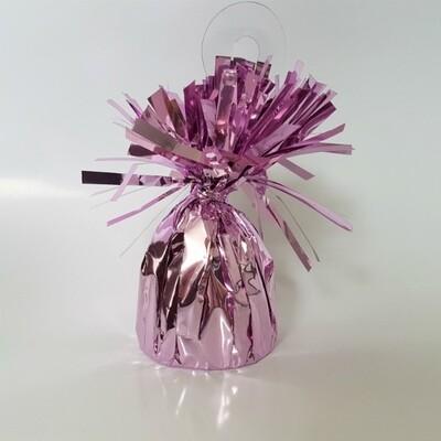 Pink balloon weight 220g
