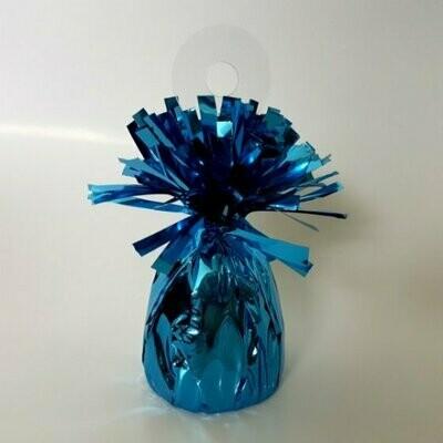 BALLOON WEIGHT BLUE  220G