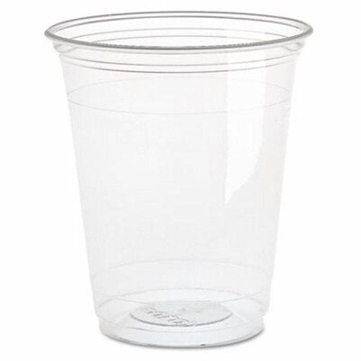 100 Pack of Plastic cups