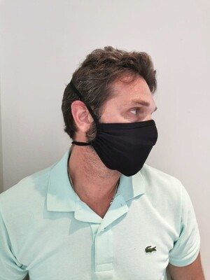 Smart Mask with 10 filters, for men