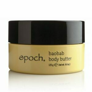 Epoch Baobab Body Butter, 125g
