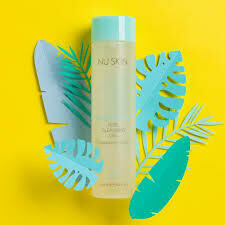 Pure Cleansing Gel for Combination to Oily Skin SIZE 150 ML