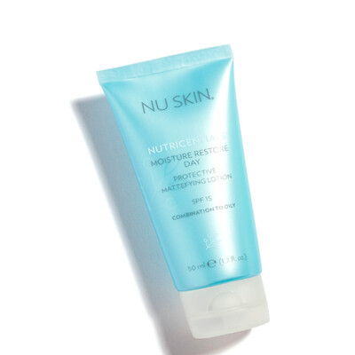 Moisture Restore Day Protective Mattefying Lotion SIZE 50 ML