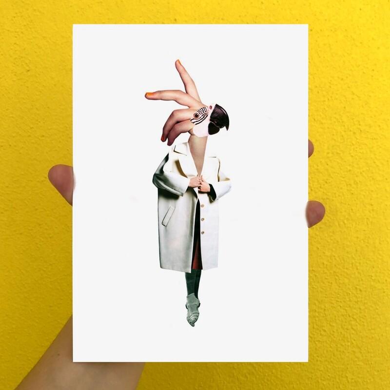 print | parrot