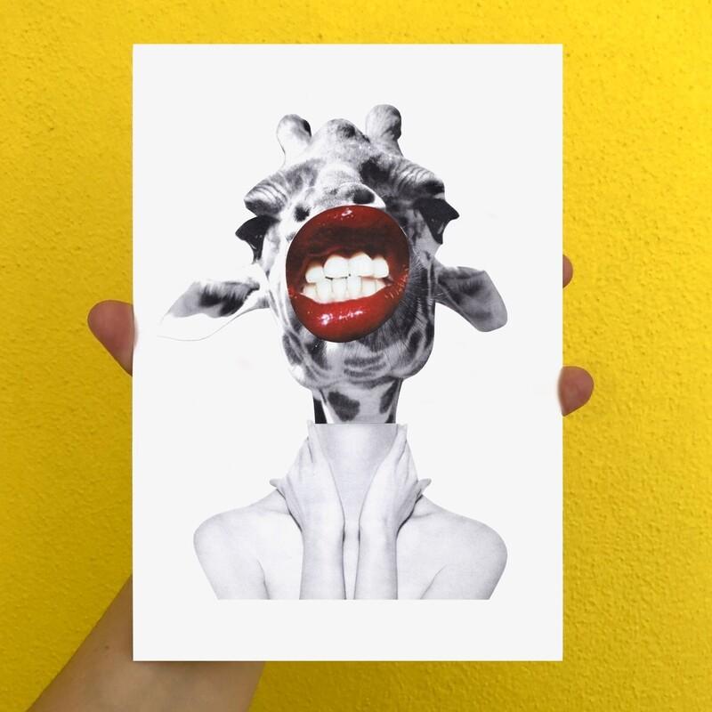 print | zieraffe