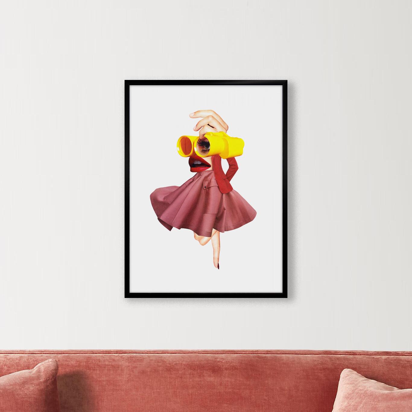 Dance / print