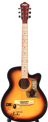 Factory Error-Acoustic Guitar 40 inch for Beginners iMusic222
