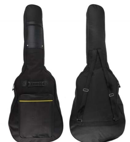 Gib bag for Acoustic Bass guitar 49 inch cotton iM142