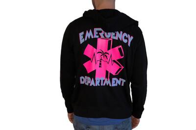 ER Vice Unisex hoodie