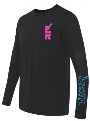 Vice ER Dri-Fit Unisex Long Sleeve Tee