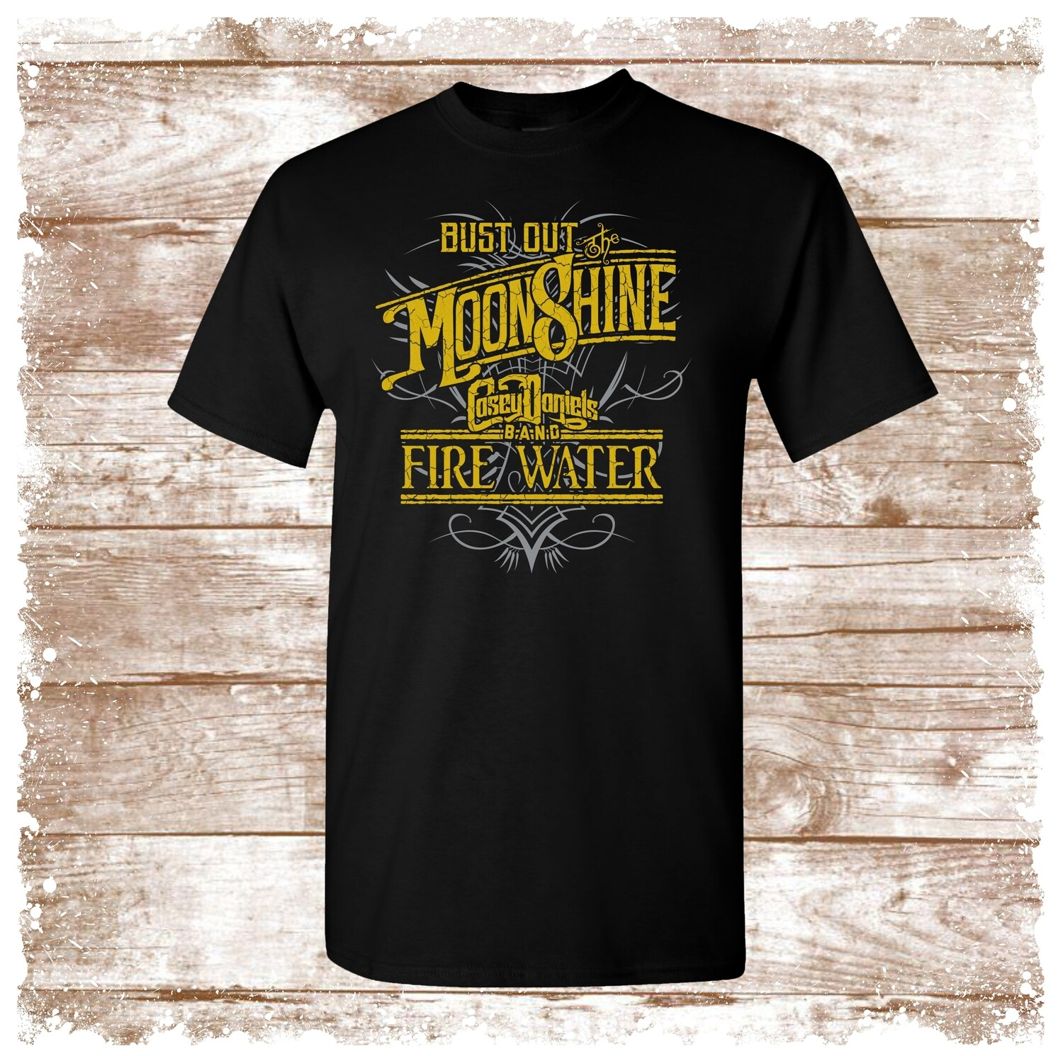 Bust Out The Moonshine Tee