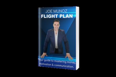 FLIGHT PLAN BOOK