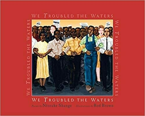 We Trouble The Waters