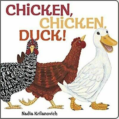 Chicken, Chicken, Duck