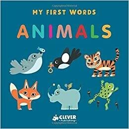 My First Words Animals