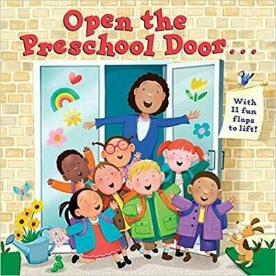 Open the Preschool Door...