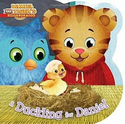 A Duckling for Daniel