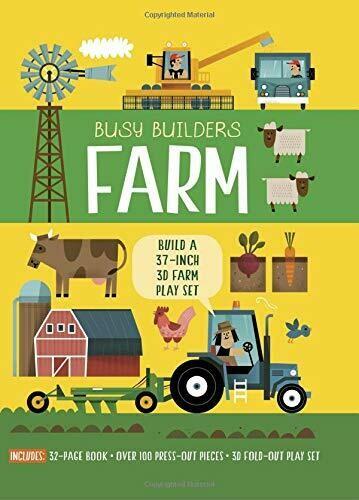 Busy Builders Farm