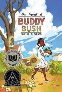 The Legend Of Buddy Bush