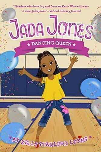 Dancing Queen (Jada Jones Book 4)