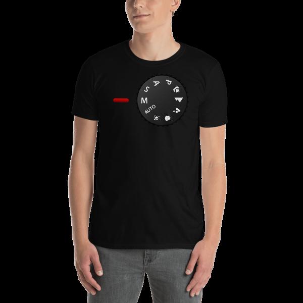 Manual Mode T-Shirt