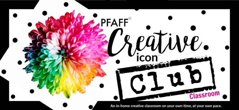 Creative Club Icon Classroom
