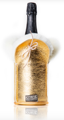 Kywie Champagner Cooler Gold