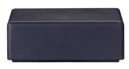 AYTM THECA Box Navy Länge 23.5 cm