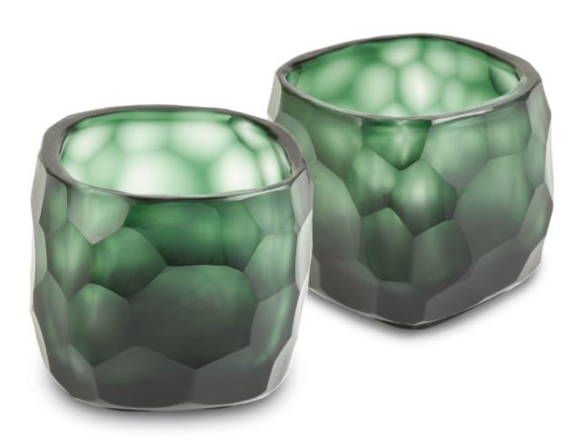 GUAXS Yava tealight green