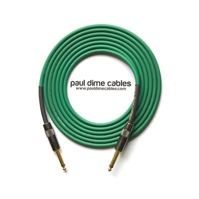 Paul Dime Stage PRO (зеленый)