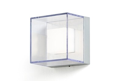 NEW SANREMO LED-Wandlampe für Outdoor