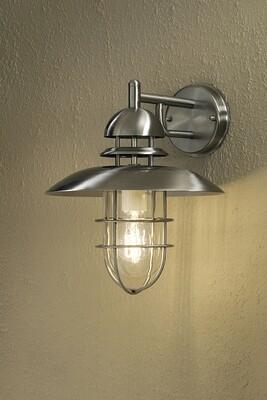 SORRENTO Wandlampe für Outdoor