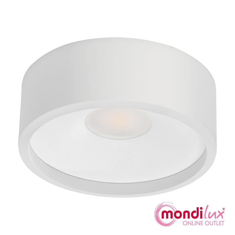 ORLANDO LED-Deckenlampe