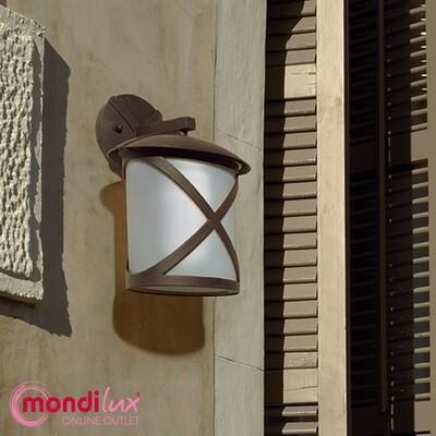 CROSS Wandlampe für Outdoor