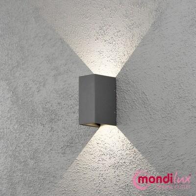 CREMONA LED-Wandlampe für Outdoor