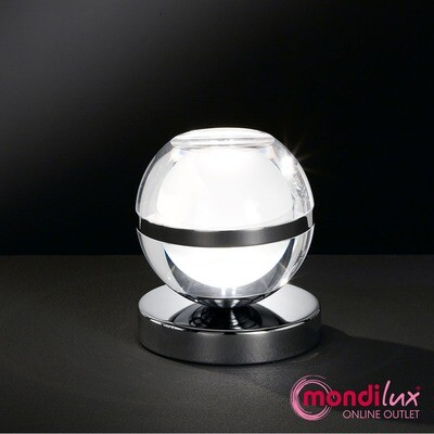FULTON LED-Tischlampe
