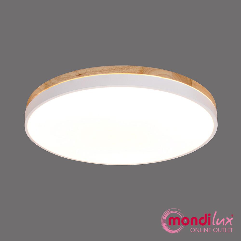 AOSTA LED-Deckenleuchte