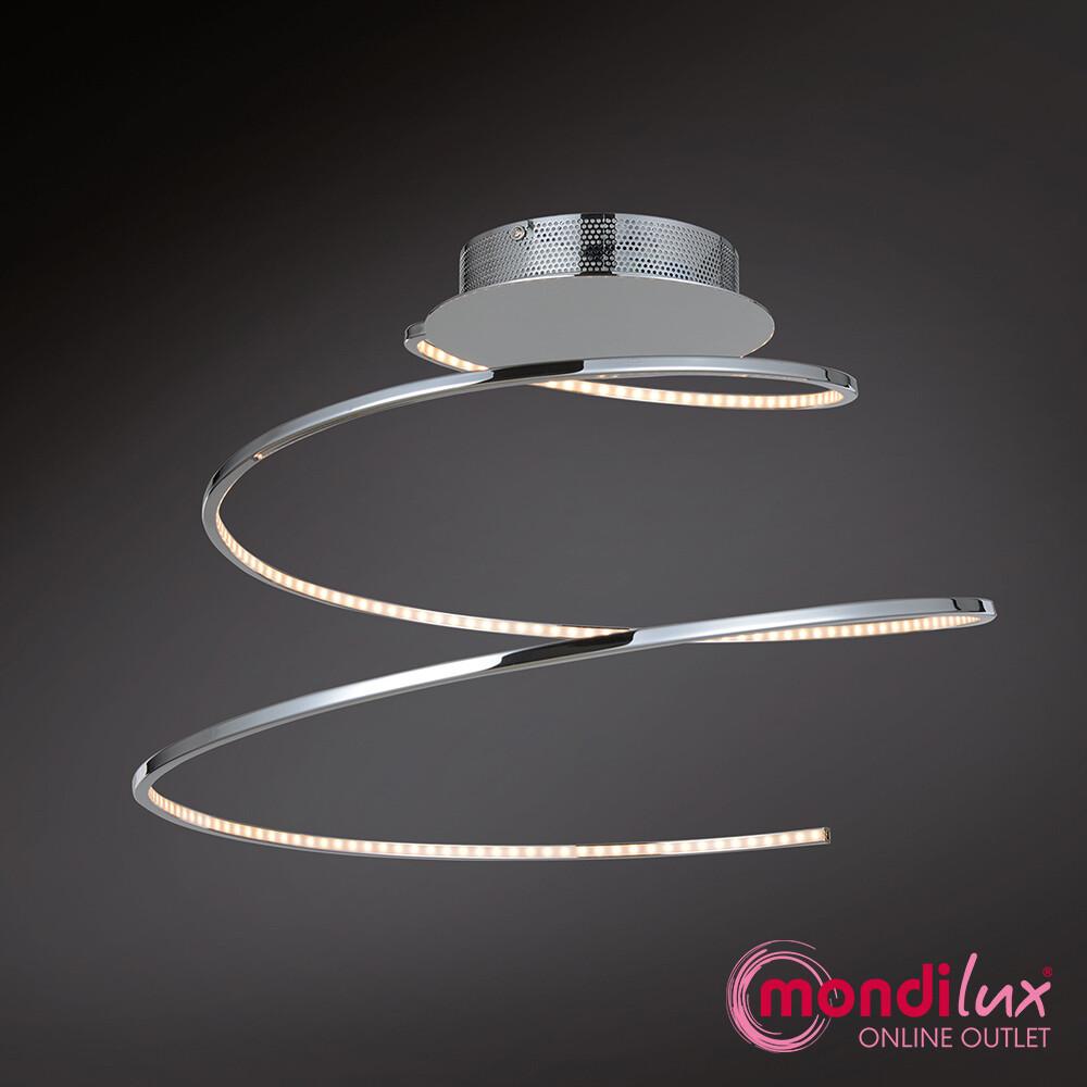 VELA LED-Deckenlampe