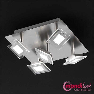 CHOLET LED-Deckenlampe